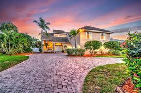 Cocoa Beach Map Cocoa Beach Real Estate Search Homes In Cocoa Beach Fl