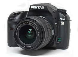 pentax k10d wikipedia