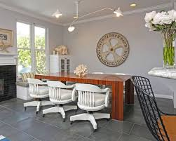 Rolling Dining Room Chairs Rolling Dining Chairs Houzz