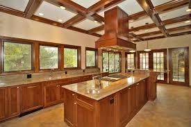 diy kitchen island ideas brown glass mosaic backsplash kitchen