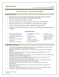 project director resume template project director resume 18 best best project management resume