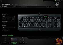 razer blackwidow chroma lights not working razer blackwidow chroma v2 keyboard review kitguru part 3