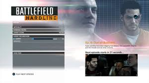 Minuteman E17 by Lets Play Battlefield Hardline E17 A Familiar Face Youtube