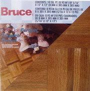 bruce oak parquet floor tiles chestnut smooth forum bob vila