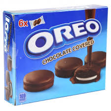 where can i buy chocolate covered oreos buy oreo chocolate covered biscuits 6x34 g توصيل taw9eel