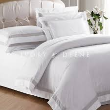 Ivory Duvet Cover King White Duvet Cover King Inkivy Stella Dot Copper Cotton Percale