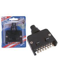 7 pin flat trailer plug dolgular com