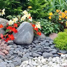 landscaping rocks for the tampa u0026 dunedin fl area