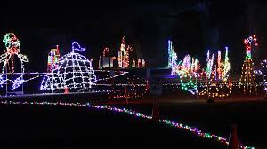 louisville mega cavern christmas lights the south s best holiday experiences southern living