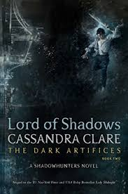amazon com lord of shadows the artifices book 2 ebook