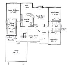 great room floor plans build your home mlhuddleston com