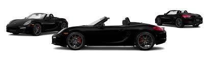 boxster porsche black 2016 porsche boxster s 2dr convertible research groovecar
