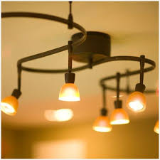 Kitchen Track Lighting Kitchen Ceiling Fan Lights 25 Best Ideas About Kitchen Track