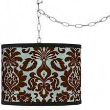 plug in hanging lamps part plug in swag hanging pendant lights