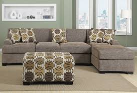 L Sectional Sofa by City Fabric L Shape Sectional