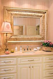 southern bathroom ideas southern living idea house springs ar a perfectly pink