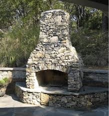 Outdoor Fireplace Outdoor Fireplace Kits Stonewood Products Cape Cod Ma Nh Ct