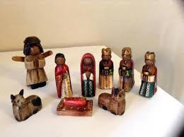 carved nativity sets sale nativity pieces carved