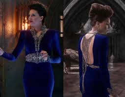 costume spotlight once upon a time regina the evil queen bella