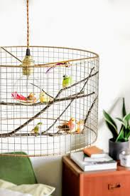 Birdcage Pendant Light Chandelier Copper Birdcage Pendant Light Chandelier Id Lights