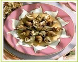 cuisiner des bulots recette bulots au bouillon aux épices