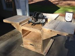 convert circular saw to table saw quick convert tablesaw router miter saw caddy by gcsdad