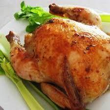 cuisiner poulet entier recettes de poulet entier cuit au four recettes allrecipes québec