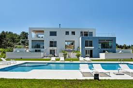 villa modern corfu luxury retreats
