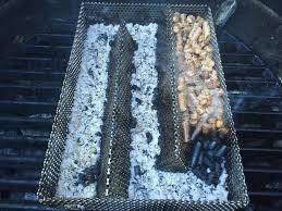 a maz n smoker for salmon u2014 big green egg egghead forum the