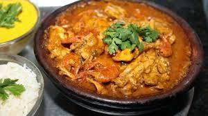 recette cuisine br駸ilienne xinxim de galinha un plat de poulet crevettes bahia brésil