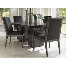 Lexington Dining Room Set by Lexington Furniture 911 880 01 Carrera Vantage Upholstered Side