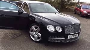 bentley spur interior 2017 bentley continental flying spur in depth exterior and