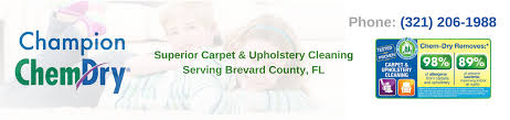 Sofa Cleaning Melbourne Carpet Cleaning Melbourne Fl Brevard Fl Champion Chem Dry
