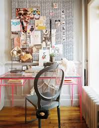 Ideas To Decorate An Office Small Home Office Design Ideas Glass Desk U2014 Hello Lovely Living