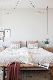 luminaires chambre luminaires chambre style scandinave les de chevet avec fil