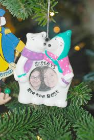 how our christmas ornaments tell the stories of our lives