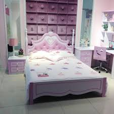 Princes Bed 20 Adorable Princess Beds For Your Daughter U0027s Room