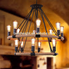 Pendant Light Chandelier Hemp Pendant Light Hemp Pendant Light Suppliers And