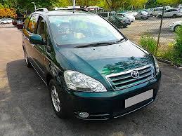 toyota picnic car one auto pte ltd