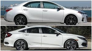 nissan civic 2016 toyota corolla altis vs civic toyota corolla altis vs civic 2013