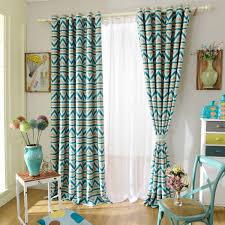 cenefas de tela para cortinas 20 modelos de cortinas de tela baratas y sencillas brico y deco
