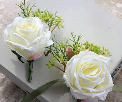 cheap corsages hot fashion white wedding corsages flower corsages cheap