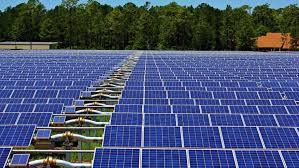 solar power report suggests solar panels for border fox news