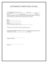 watercraft bill of sale samples sample sales boat template