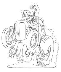 rod coloring pages coloring rods monster
