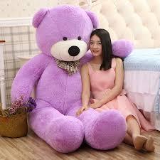 big valentines day teddy bears new coming large big 220cm 2 2m teddy stuffed animals