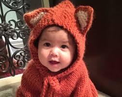 Infant Halloween Costume Etsy Baby Fox Costume Etsy