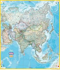 Rhode Island On Map 2017 Giant Asia Map Rhode Island Geography Education Alliance