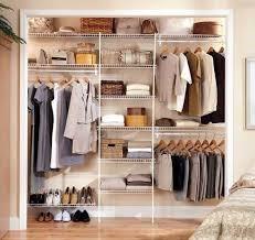 Modern Bedroom Closet Design  PierPointSpringscom - Bedroom with closet design