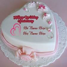 wedding wishes name wedding anniversary wishes names cake image
